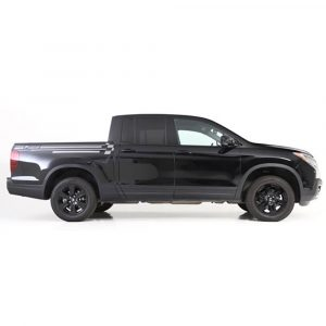 Honda Ridgeline Wheels and leveling kit